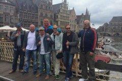 Boxen Gent