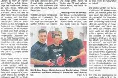 Pressetexte Boxabend Lüchow