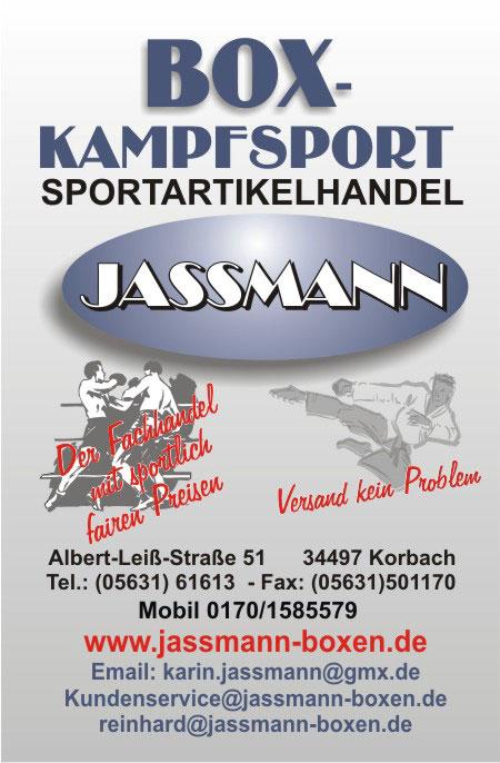 Kampfsport Jassmann